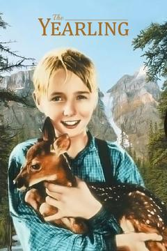 Best Western Movies of 1946 : The Yearling