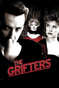 Best Crime Movies of 1990 : The Grifters