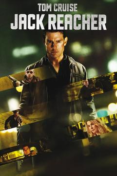 Best Crime Movies of 2012 : Jack Reacher