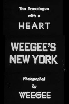 Best Documentary Movies of 1948 : Weegee's New York