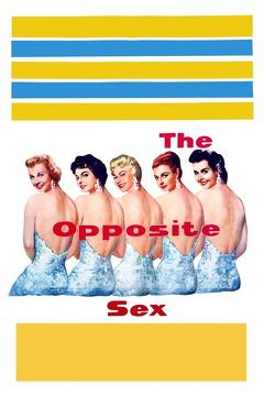 Best Music Movies of 1956 : The Opposite Sex