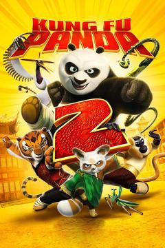 Best Animation Movies of 2011 : Kung Fu Panda 2