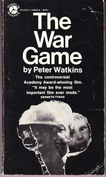 Best Documentary Movies of 1965 : The War Game