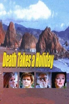 Best Fantasy Movies of 1971 : Death Takes a Holiday