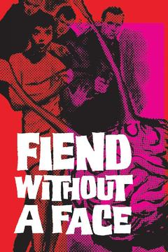 Best Science Fiction Movies of 1958 : Fiend Without a Face