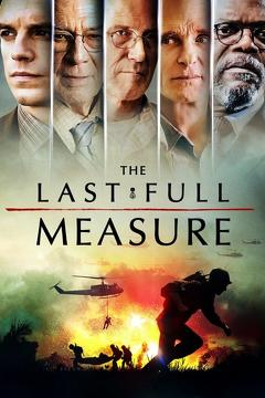 Best War Movies of This Year: The Last Full Measure