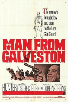 Best Western Movies of 1963 : The Man from Galveston