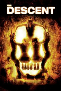 Best Horror Movies of 2005 : The Descent
