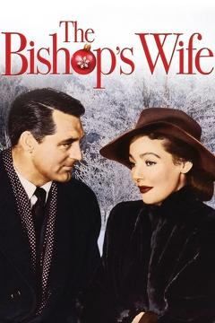 Best Drama Movies of 1947 : The Bishop's Wife