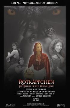 Best Fantasy Movies of 2009 : Rotkäppchen: The Blood of Red Riding Hood