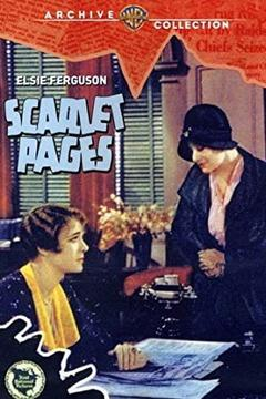 Best Action Movies of 1930 : Scarlet Pages