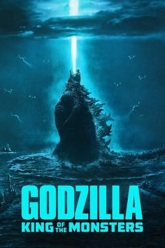 Best Science Fiction Movies of 2019 : Godzilla: King of the Monsters