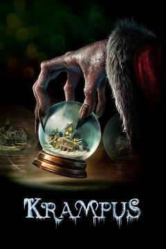 Best Horror Movies of 2015 : Krampus