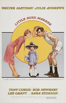 Best Family Movies of 1980 : Little Miss Marker