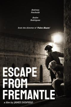 Best History Movies of This Year: Escape From Fremantle