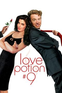 Best Science Fiction Movies of 1992 : Love Potion No. 9