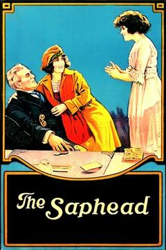 Best Drama Movies of 1920 : The Saphead