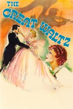 Best Music Movies of 1938 : The Great Waltz