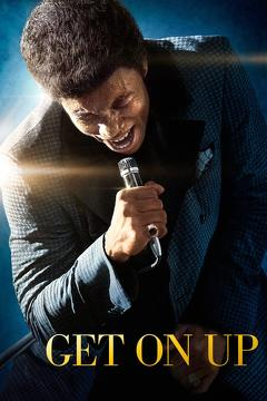 Best Music Movies of 2014 : Get on Up