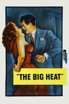 Best Drama Movies of 1953 : The Big Heat