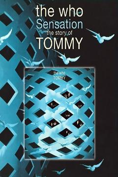 Best Music Movies of 2013 : The Who - The Making of Tommy