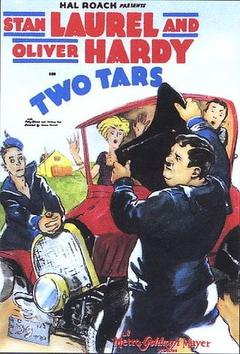 Best Comedy Movies of 1928 : Two Tars