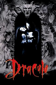 Best Movies of 1992 : Bram Stoker's Dracula