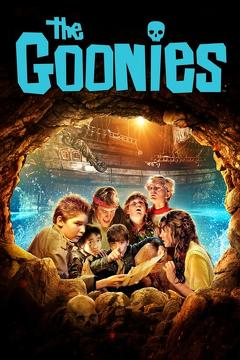 Best Comedy Movies of 1985 : The Goonies
