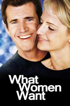 Best Romance Movies of 2000 : What Women Want