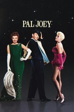 Best Romance Movies of 1957 : Pal Joey