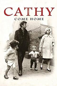 Best Tv Movie Movies of 1966 : Cathy Come Home
