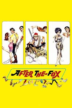 Best Crime Movies of 1966 : After the Fox