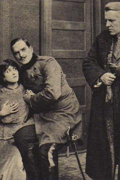 Best Drama Movies of 1914 : My Official Wife