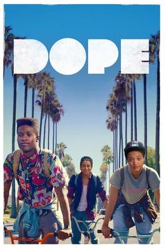 Best Crime Movies of 2015 : Dope