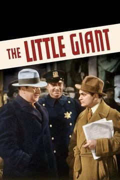 Best Thriller Movies of 1933 : The Little Giant