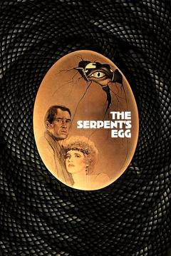 Best Thriller Movies of 1977 : The Serpent's Egg