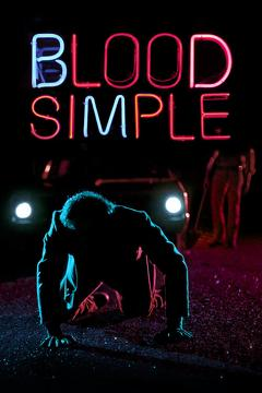 Best Thriller Movies of 1984 : Blood Simple