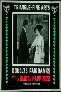 Best Comedy Movies of 1916 : The Habit of Happiness