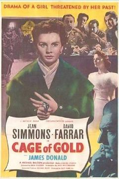 Best Crime Movies of 1950 : Cage of Gold