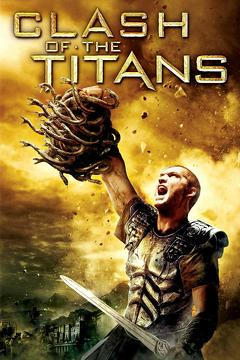 Best Fantasy Movies of 2010 : Clash of the Titans