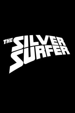Best Science Fiction Movies of 1993 : The Silver Surfer