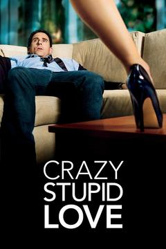 Best Drama Movies of 2011 : Crazy, Stupid, Love.