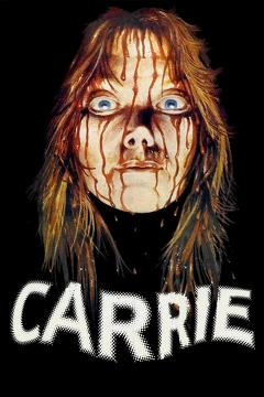Best Horror Movies of 1976 : Carrie