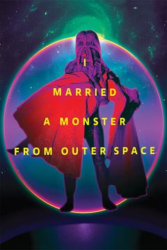 Best Thriller Movies of 1958 : I Married a Monster from Outer Space