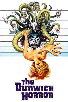 Best Mystery Movies of 1970 : The Dunwich Horror