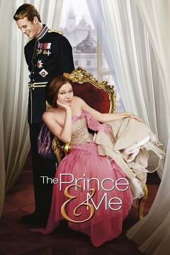 Best Romance Movies of 2004 : The Prince & Me