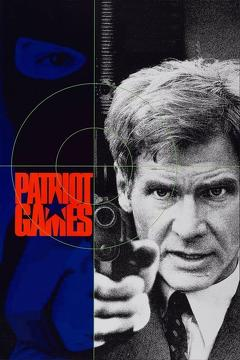Best Action Movies of 1992 : Patriot Games
