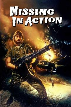 Best War Movies of 1984 : Missing in Action