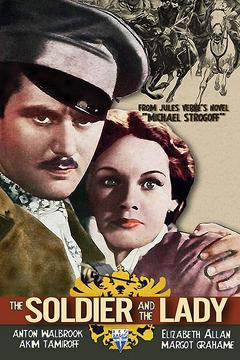 Best History Movies of 1937 : The Soldier and the Lady