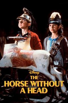 Best Tv Movie Movies of 1962 : The Horse Without a Head